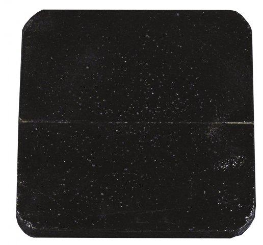 oasisstone concrete stain - 140 black concrete