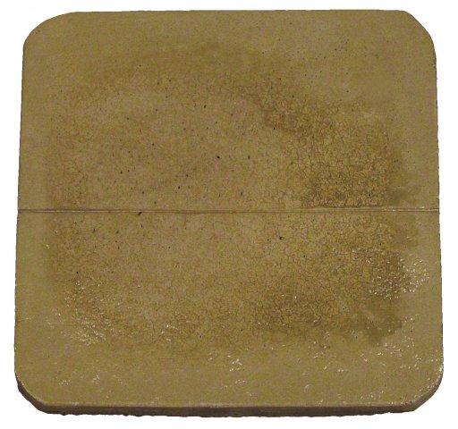 oasisstone concrete stain - 250 Desert Sand